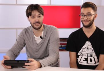 Baptiste et Raphaël vous font découvrir Xenoblade Chronicles X //©l'Etudiant Trendy