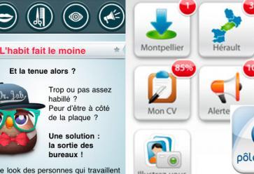 appli-jobs-emploi //©