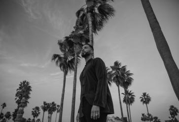"""Disiz la Peste revient avec son nouvel album """"Pacifique"""". //©Polydor"""