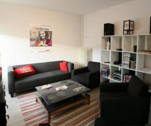 Appartement Paris Colocation