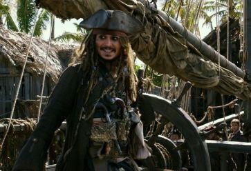 Envie d'en savoir plus sur les origines de Jack Sparrow ? //©Disney