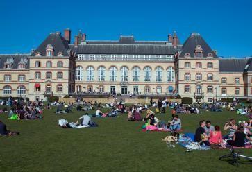 C'est un tout nouveau monde qui s'ouvre à vous. //©Cité internationale universitaire de Paris