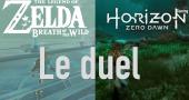 Les deux jeux vous tentent ? On vous aide à faire un choix. //©L'Étudiant Trendy