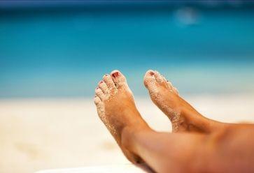Encore stressé en vacances ou totalement déconnecté ? //©Tobias Lindman