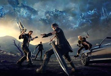 Le nouveau Final Fantasy est-il à la hauteur des espoirs nés d'une si longue attente ? //©Square Enix