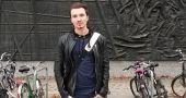 Asmir, 22 ans, étudiant en économie