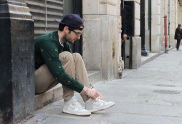 Mode look entretien d 39 embauche comment s 39 habiller - Entretien d embauche vendeuse pret a porter ...