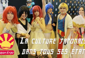 Découvrez des passionnés de culture japonaise //©l'Etudiant Trendy