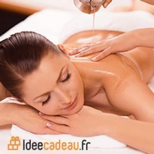 Gagnez votre massage oriental près de Paris avec IdéeCadeau.fr !