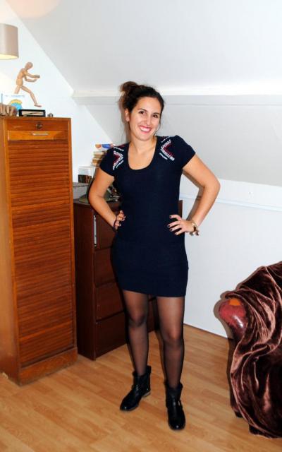 mode-cmt s'habiller pour-WEI-tenue-du soir elegante mais confort