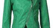 #1. Femme : green et rock