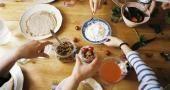 Oubliez un peu les surgelés et laissez parler la diversité dans vos assiettes ! //©PlainPicture