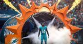 Le Super Bowl, l'occasion rêvée d'enfin comprendre le football américain. //©REA - The Palm Beach Post