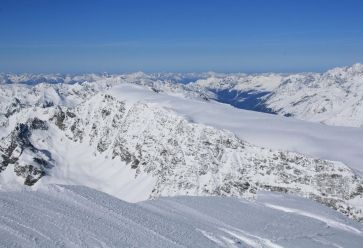 De nombreuses activités vous attendent à ma montagne si vous ne skiez pas. //©leivischem [federleicht]
