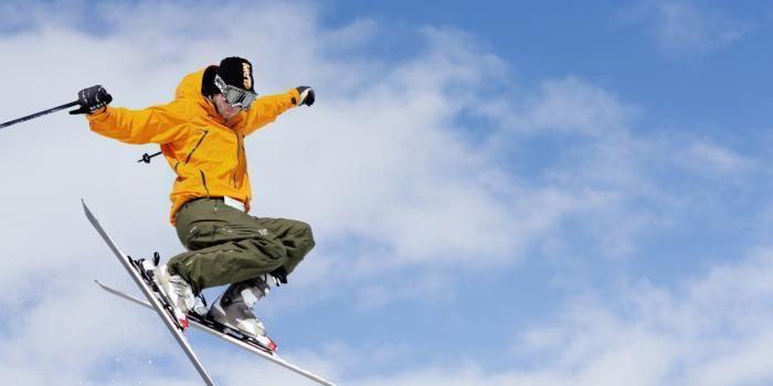 Cet hiver, vous allez pouvoir partir skier sans vous ruiner.