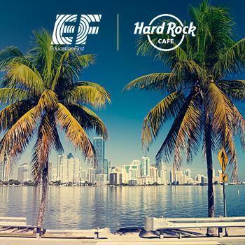 Gagnez un séjour de 2 semaines à Miami avec Education First !