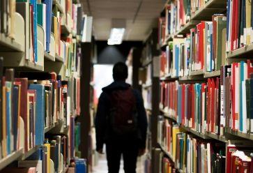Est-ce vraiment le moment d'arrêter les études ? //©StockSnap/Pixabay