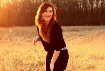 Rendez votre sourire éclatant ! //©Megan