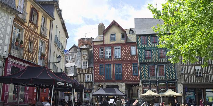 Les restos sympas et pas chers de Rennes