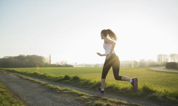 Running : se lancer et tenir la distance