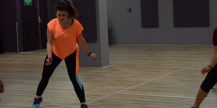 On a testé pour vous le cours de danse de Mouv'K