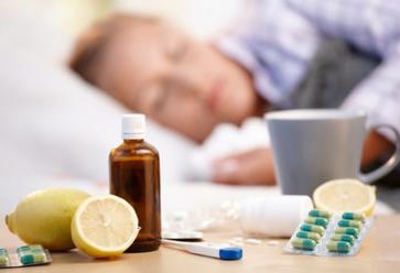 Pas envie de vous retrouver bloqué(e) au lit pour cause de maladie ? Ces quelques trucs peuvent vous aider à y échapper. // © Maricel Tolete. //©Maricel Tolete