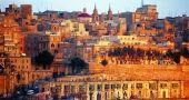 Les chevaliers de l'ordre de Malte ont fait de La Valette une cité fortifiée, abritant palais, hôpitaux dans un style Renaissance dépouillé et austère. //©Ettore Venturini/Iconotec
