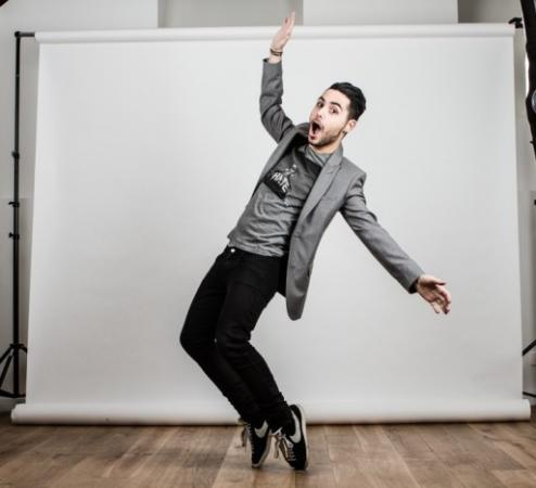 mode mode au masculin comment s habiller pour aller en cours l 39 etudiant trendy. Black Bedroom Furniture Sets. Home Design Ideas