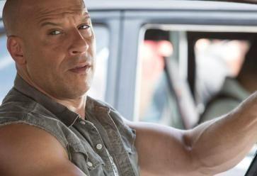 Au fait, sait-on seulement si Dominic Toretto a son permis? //©Universal Pictures International