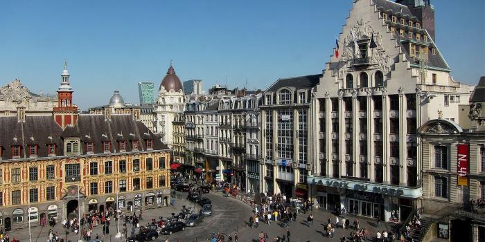 Le top 5 des bars pas chers à Lille