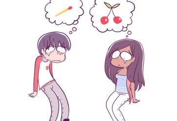 9 bonnes raisons de faire l'amour sans pénétration //©Yatuu