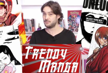 La manga, une des meilleures manières de réviser l'Histoire ! //©l'Etudiant Trendy