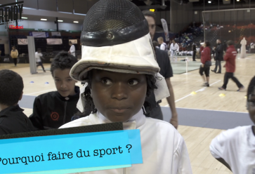 Et si on se remettait au sport ? // © l'Etudiant