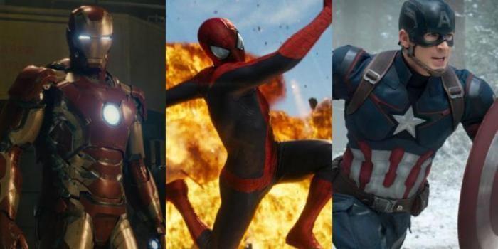 TEST. Quel super héros Marvel êtes-vous?