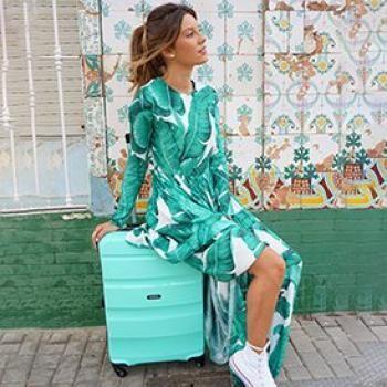 Gagnez votre valise et votre sac à dos American Tourister !