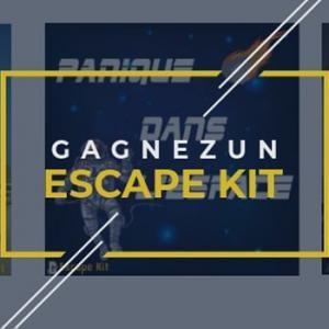 Escape Game à faire à la maison : évadez-vous… de chez vous !
