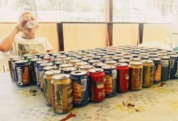 Trop de soda nuit à votre santé, repassez à l'eau ! //©PlainPicture