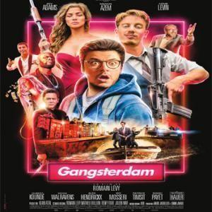 Gagnez vos places de cinéma pour aller voir Gangsterdam !