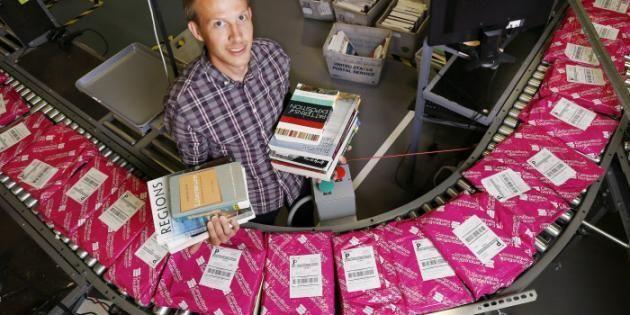 Concilier ses études et son activité salariale exige une bonne organisation. //©REA