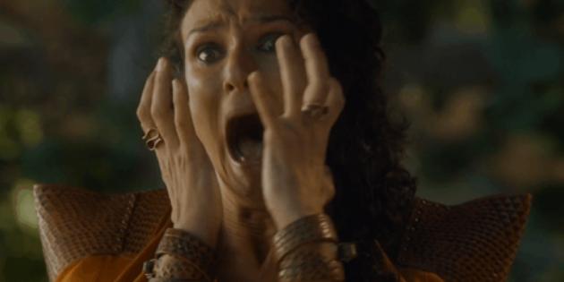 Les étapes d'APB, c'est parfois aussi violent que Game of Thrones... //©hbo