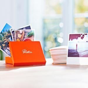 Gagnez votre Box de 50 tirages photos à imprimer !