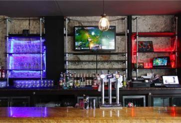Le top des bars culture geek //©Meltdown Paris