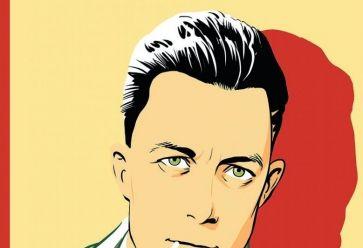 Camus en BD - Camus //©