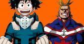 """Les mangas """"super-héros"""""""