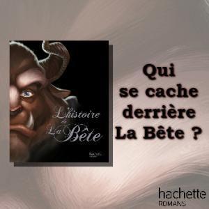 Gagnez un exemplaire du roman L'Histoire de la Bête
