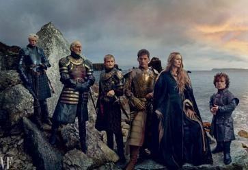À quel membre de la famille Lannister ressemblez-vous ?