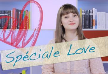 Un peu d'amour dans ce monde de brutes ! Vive les livres ! //©l'Etudiant Trendy