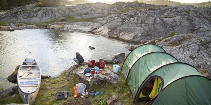 Au contact de la nature ou des autres, choisissez le camping qui vous va !