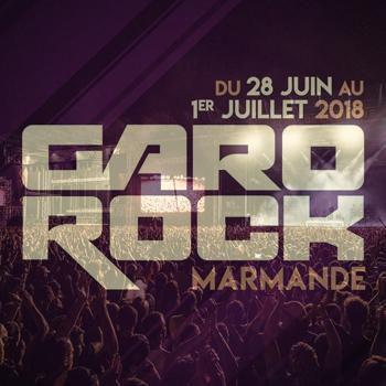 Gagnez vos places pour le Festival GAROROCK à Marmande !