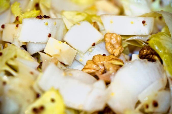 10 recettes faciles cuisiner en automne l 39 etudiant trendy - Cuisiner endives au jambon ...